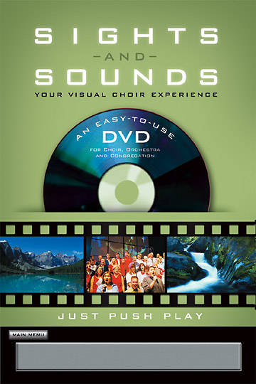 Sights and Sounds Choral Book
