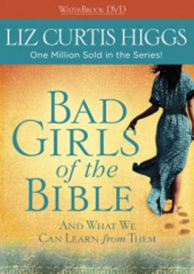 Picture of Bad Girls of the Bible DVD