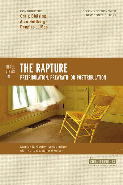 Picture of Three Views on the Rapture