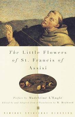 Picture of The Little Flowers of St. Francis of Assisi