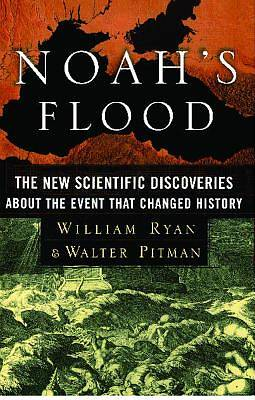 Picture of Noah's Flood