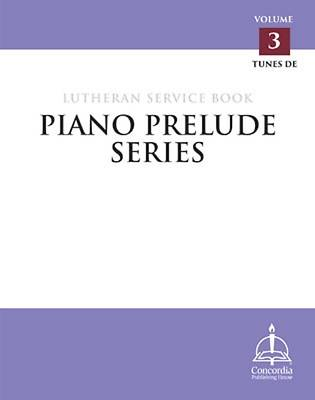 Picture of Piano Prelude Series