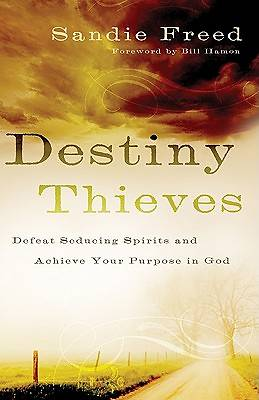 Destiny Thieves [ePub Ebook]