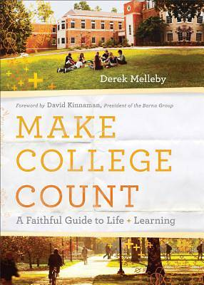 Picture of Make College Count