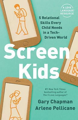 Picture of Screen Kids