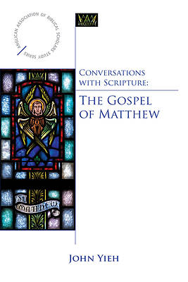 Conversations with Scripture - The Gospel of Matthew