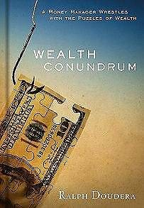 Wealth Conundrum