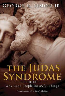 The Judas Syndrome - eBook [ePub]