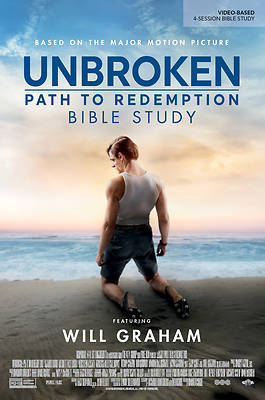 Picture of Unbroken - Bible Study Book
