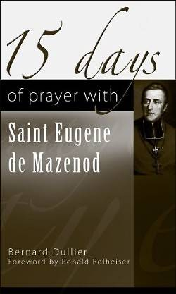 Picture of 15 Days of Prayer with Saint Eugene de Mazenod