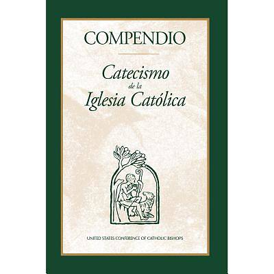 Compendium of the Catechism of the Catholic Church--Spanish
