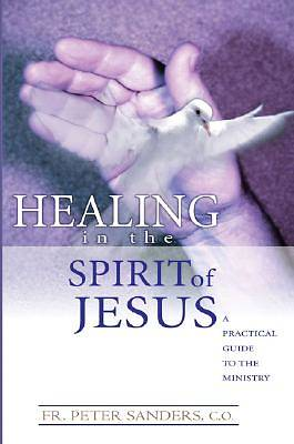 Picture of Healing in the Spirit of Jesus