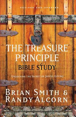 Picture of The Treasure Principle Bible Study