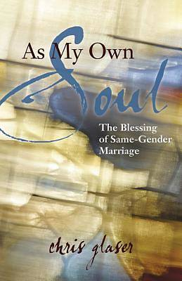 As My Own Soul - eBook [ePub]