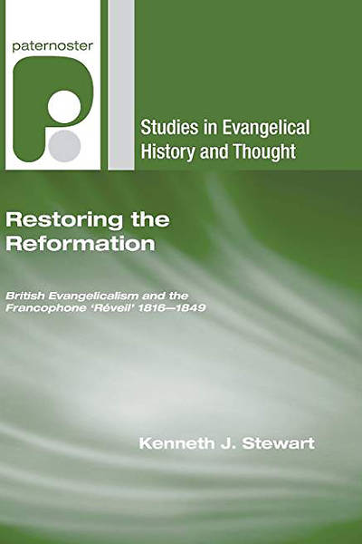 Picture of Restoring the Reformation