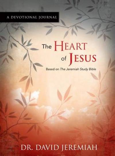 The Heart of Jesus a Devotional Journal