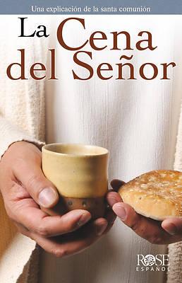 Picture of La Cena del Senor Folleto (the
