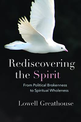 Picture of Rediscovering the Spirit