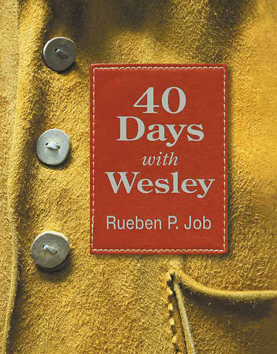 Picture of 40 Days with Wesley