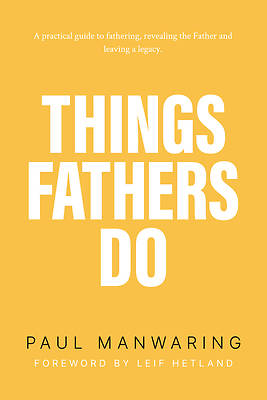 Picture of Things Fathers Do