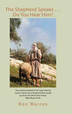 Picture of The Shepherd Speaks . . . Do You Hear Him?