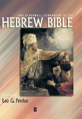 Blackwell Companion to the Hebrew Bible