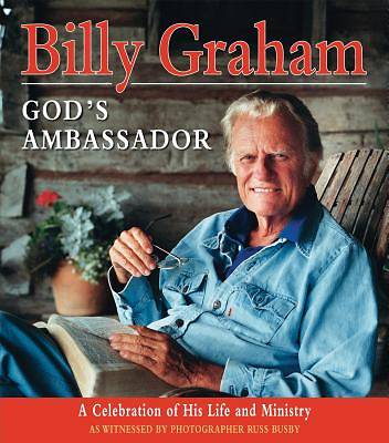 Picture of Billy Graham, God's Ambassador