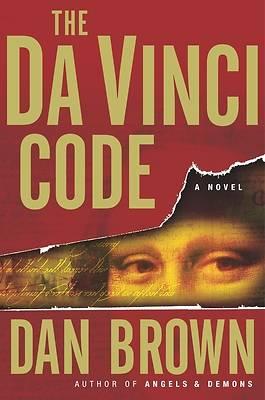 Picture of The Da Vinci Code