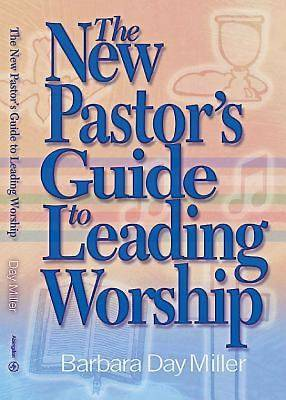 Picture of The New Pastor's Guide to Leading Worship