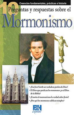 Picture of 10 Preguntas y Respuestas Sobre el Mormonismo