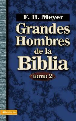 Picture of Grandes Hombres de La Biblia, Tomo 2