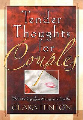Tender Thoughts for Couples