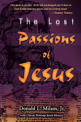 Picture of The Lost Passions of Jesus