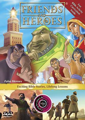 Picture of False Heroes