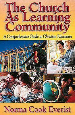 Picture of The Church as Learning Community - eBook [ePub]