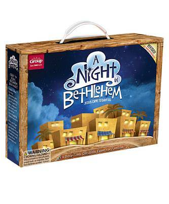 A Night in Bethlehem Kit