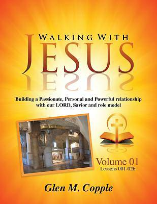 Picture of Walking with Jesus - Volume 01