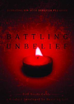Picture of Battling Unbelief Study Guide