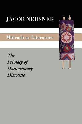 Midrash as Literature