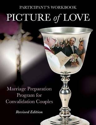 Picture of Love - Convalidation Workbook, Revised Edition