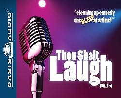 Picture of Thou Shalt Laugh