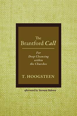 Picture of The Brantford Call