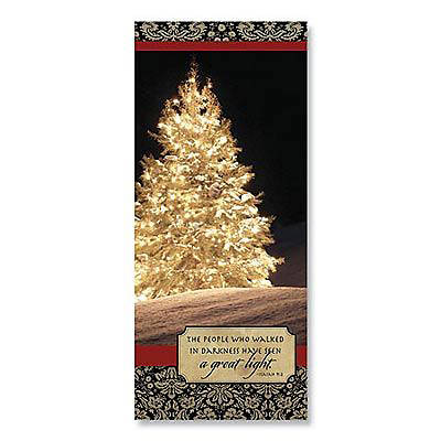 A Great Light Boxed Cards - Box of 20