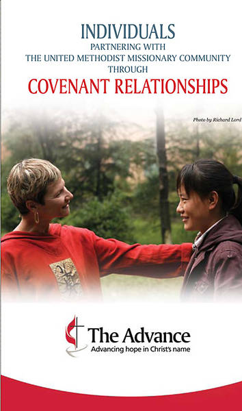 Picture of Covenant Relationship Downloadable Brochure (Individual)