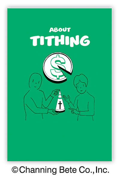About Tithing