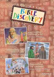 Picture of Great Bible Discovery DVD Volume 3