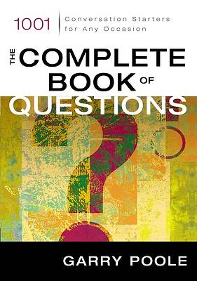 Picture of The Complete Book of Questions