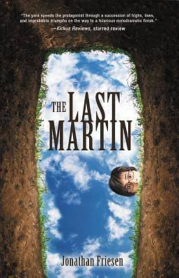 Picture of The Last Martin
