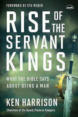 Picture of Rise of the Servant Kings