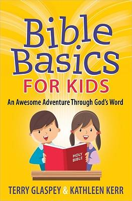 Bible Basics for Kids [Adobe Ebook]